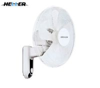 Heller 5 Blade Wall Fan With Remote Control