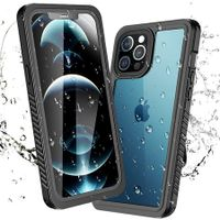 IP68 Waterproof Case for iPhone 12 Pro 6.1 Inch