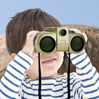 Kids Binoculars Night Vision 4 x 30mm magnification