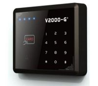 V2000-G ZnDiy-BRY Multi-function Touch-Type Door Rfid Access Controller