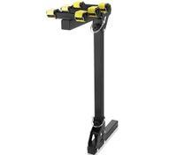 3-Bicycle Rack Hitch Mount Car Carrier