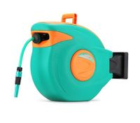 30M Retractable Water Hose Reel