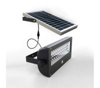 Outdoor Powerful Motion Sensor  Solar Led Light