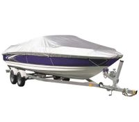 All-Weather Boat Cover  14-16ft V-Hull 228.6cm Beam Width