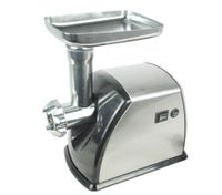 Maxkon 3 in 1 Meat Grinder, Juicer and Cutter