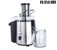 Stainless Steel 850W Whole Fruit Juicer Machine with Micro-Mesh Filter