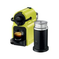 Nespresso Breville Inissia Lime Coffee Machine