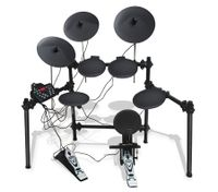 8 Piece Electronic Digital Drum Kit