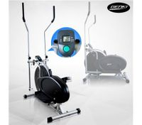 Genki Cross Training Elliptical Bike