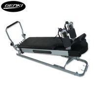 Genki Total Pilates Gym Toning Sculpting Workout Bench