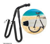 Surfboard Bicycle Carrier Rack