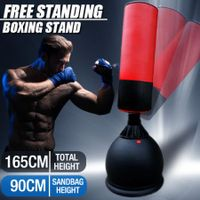 Home Punching Bag Stand