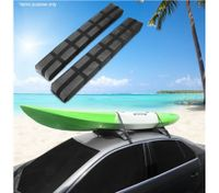 Soft Car Roof Rack