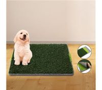 Grass Pet Training Toilet
