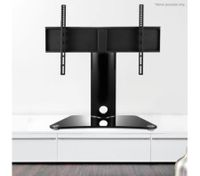 "Table / Desktop Replacement Stand For 30-50"" Plasma TV"