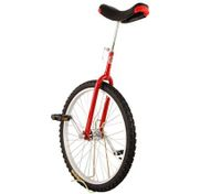 "Pro Circus Unicycle Bike 24"" inch/61cm"