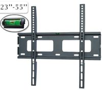 "23"" - 55"" Plasma / LCD TV Mounting Bracket 60kg Load - Black"