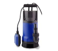 750W Submersible Dirty Water Pump Garden Bilge