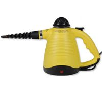 900W Portable Multi-Purpose Handy Steam Cleaner with Attachments