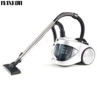 Maxkon Bagless Cyclone Vacuum Cleaner 4.0L 2800W with HEPA Filter - Silver