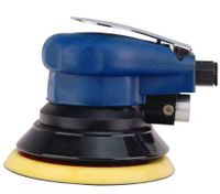 "Professional 5"" Random Orbital Air Palm Sander Air Hand Power Tools"