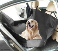Pet Car Bench Seat Cover