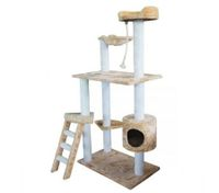 6 Level High Cat Tree Condo