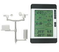 Professional Electronic Weather Station
