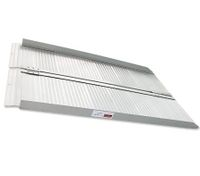 5FT Loading Ramp for Wheelchair - Aluminium Portable Folding