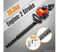 26CC Commercial Hedge Trimmer
