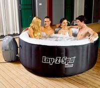 Bestway 4 Person Inflatable Spa