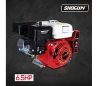 6.5HP 196CC 4-Stroke Petrol Engine -Electric Start