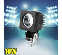 10W LED Work Spot Light Car light
