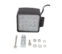 48W Flood LED Work Light Off road Lamp for car boat Truck Driving UTE 12V 24V