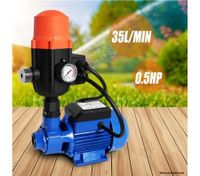 350w Automatic Water Pump