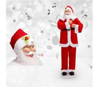 1.88M Singing & Dancing Santa Claus