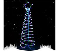 1.8M 3D Christmas Tree Light
