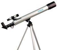 Astronomical Telescope 50mm Aperture 150x Zoom