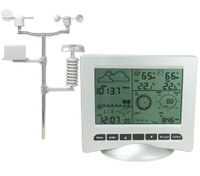 Home Digital Display Weather Station