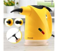 1300W Handy Steam Cleaner with Attachments