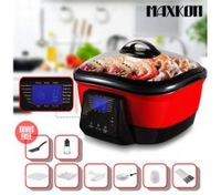 Maxkon 18-in-1 Multi-Function Master Cooker