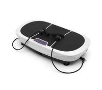 Genki Body Vibration Machine With 3D Shake - Two Motor Weight Loss