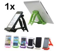 Folding Holder Mount Multi-stand For iPhone 5 iPad 4 3 SAMSUNG P5100 P5110 Tab2 (Colour Random Picked)