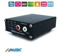 High Quality Fiber Coaxial Decoding Output Digital Audio Signal To Analog Signals