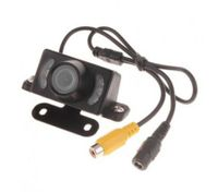 Car Reversing Rear View Infrared IR Night Vision Camera