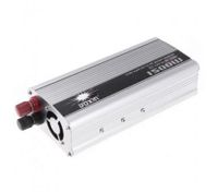1500W WATT DC 12V to AC 220V Portable Car Power Inverter Charger Converter Transformer