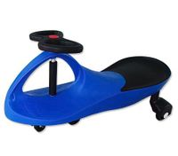 Swing Car Slider Kids Fun Ride On Toy