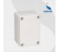 Solid Cover Waterproof Electronic Box