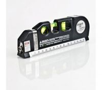 Measuring Tape Level Vertical Horizon Line Laser Measurement