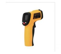 Digital Lcd Ir Laser Infrared Thermometer Electronic Point Gun